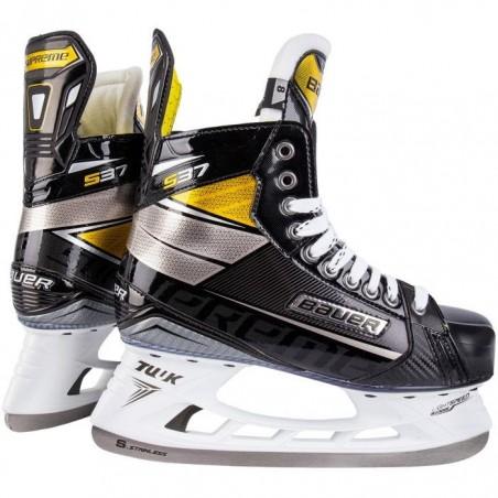 Bauer Supreme S37 Senior Ice Hockey Skates