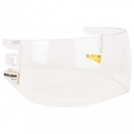 Bauer HDO Pro-Clip Wave Half Shield