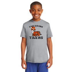 East Helena Tigers Youth...