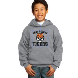 East Helena Tigers Hooded...