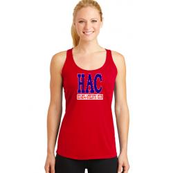 HAC Sport-Tek® Ladies...