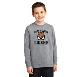 East Helena Tigers Port &...