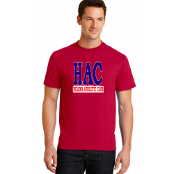 HAC Staff Port & Company® -...