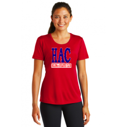 HAC Staff Sport-Tek® Ladies...