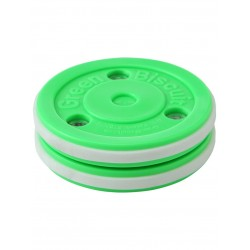 Green Biscuit Trianing Pucks