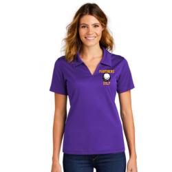 JHS Women's Golf Sport-Tek®...