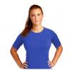 Helena Lions Swim Sport-Tek ® Ladies Rashguard Tee
