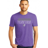 JHS District ® Perfect Tri ® Tee