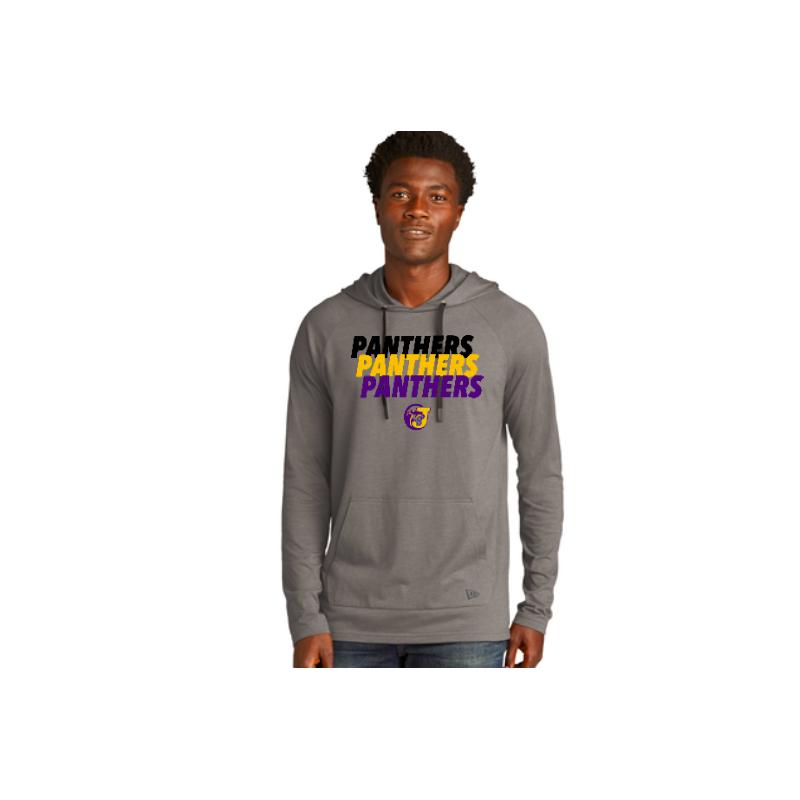 JHS New Era® Tri-Blend Hoodie