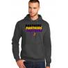 JHS Port & Company® Core Fleece Pullover Hooded Sweatshirt