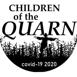 Children of the Quarn Tee