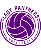Jefferson High School Volleyball Team (Players Only)