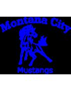 Montana City Mustangs
